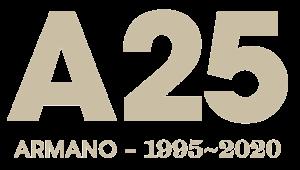 ARMANO 25 AÑOS